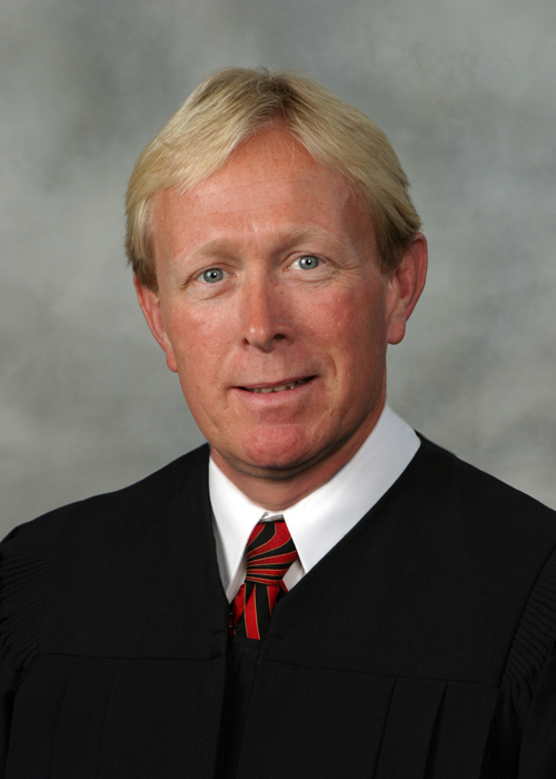 Honorable Craig J. Bobay