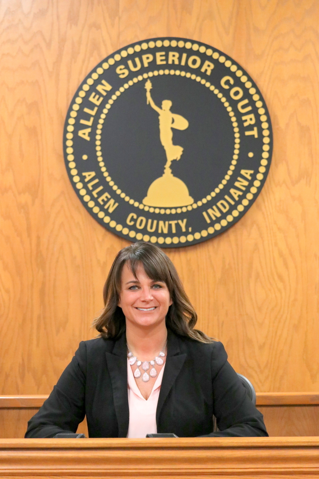 Honorable Andrea R. Trevino