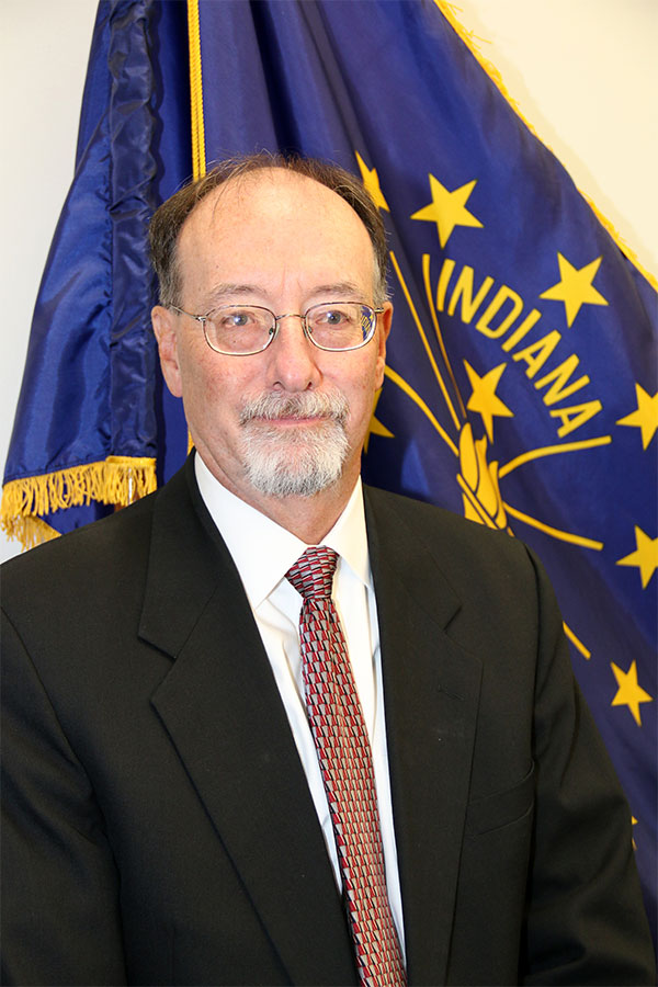 Magistrate Thomas P. Boyer