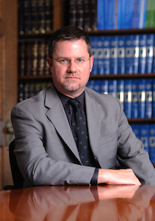 Magistrate John Bohdan